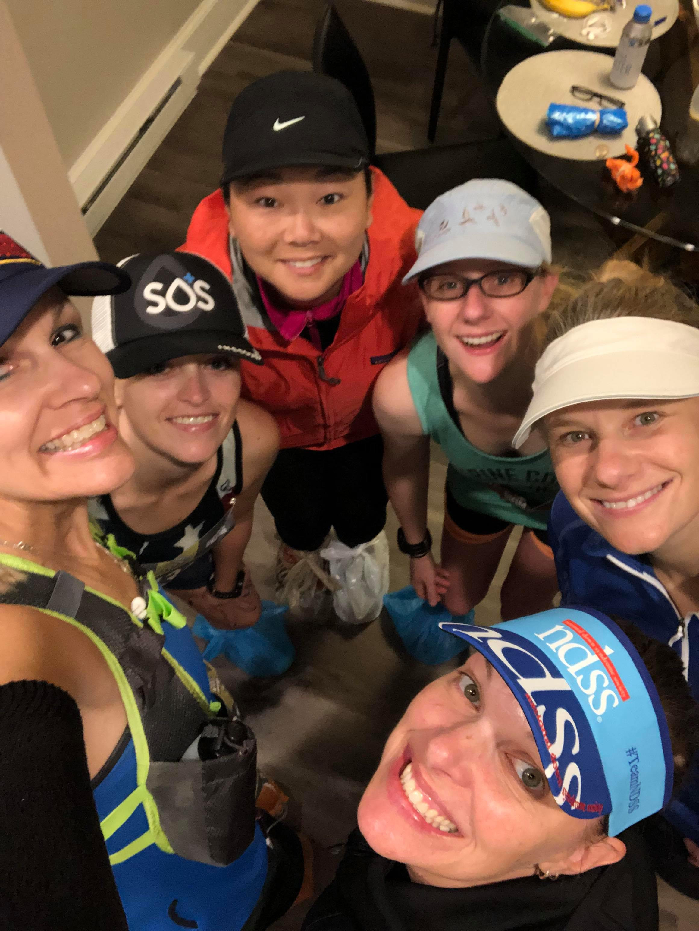 2019 Marine Corps Marathon Race Recap | Running on Happy
