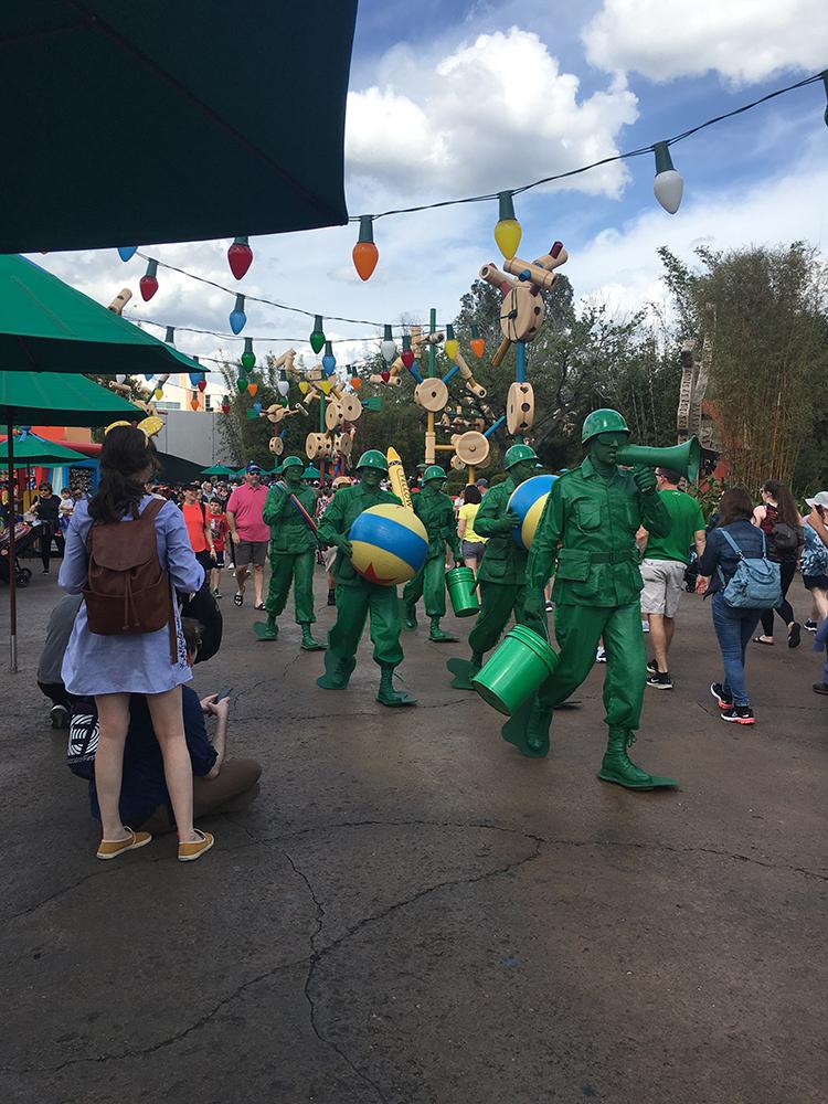 Doing Disney in 2020 | Running on Happy
