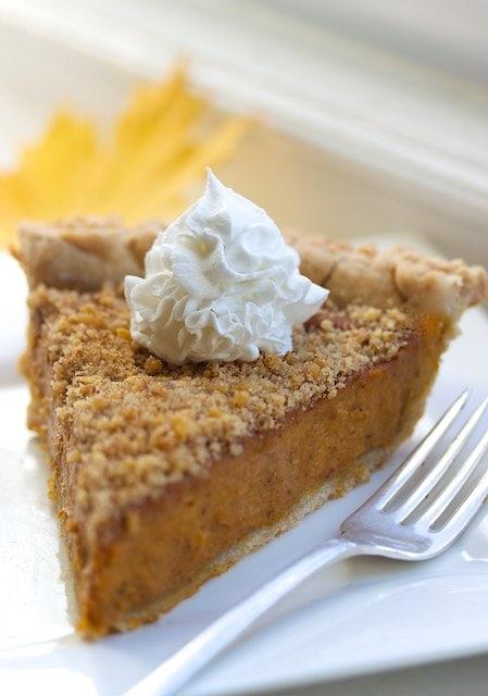 Build Your Own Vegan Thanksgiving Menu