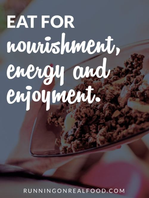 Are you new to healthy eating? Start here! PS. It's easy, fun and delicious.