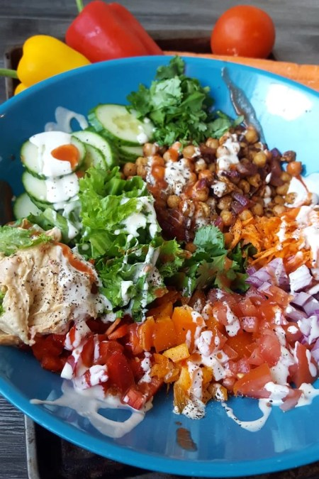 Nutrition Tips for Vegan Athletes