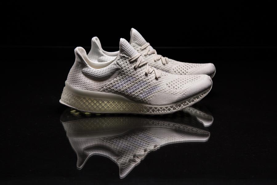 Adidas Futurecraft 3D