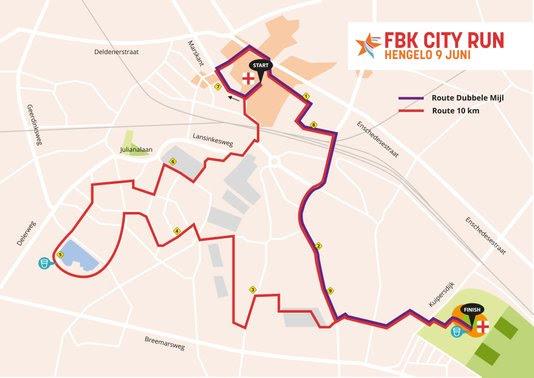 Route FBK Games
