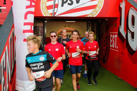 PSV Foundation Run