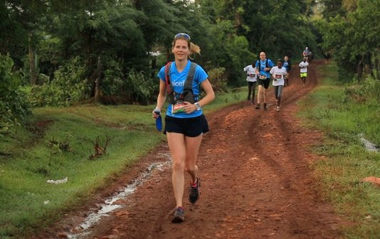 UNICEF Rift Valley Marathon