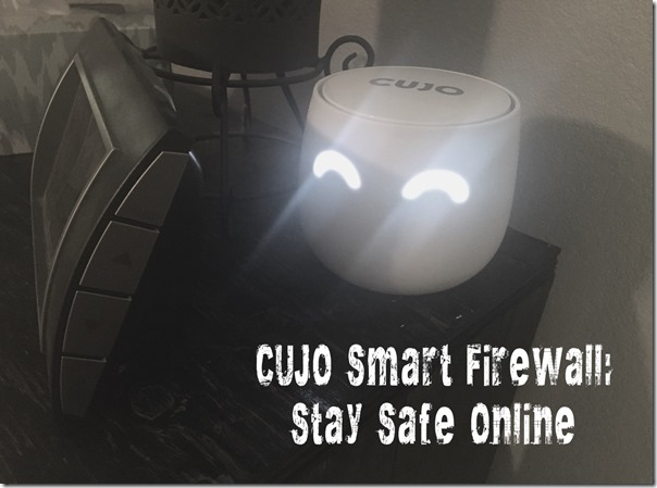 Protecting Our Family with CUJO #ad