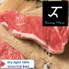 Grass-fed Beef Variety Sampler - Single Sampler