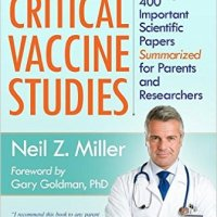 Miller's Review of Critical Vaccine Studies, a Valuable Resource