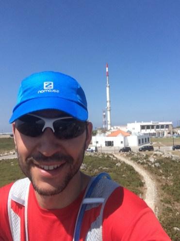 The antennas at Foia