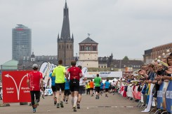 © METRO GROUP Düsseldorf Marathon press photos