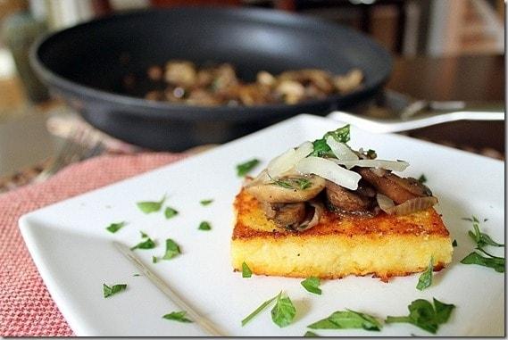 Recipe Mushroom Oyster Fried