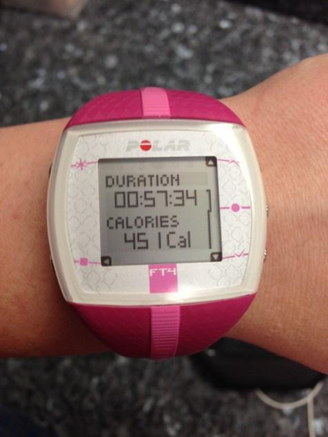 2/25/13 Workout