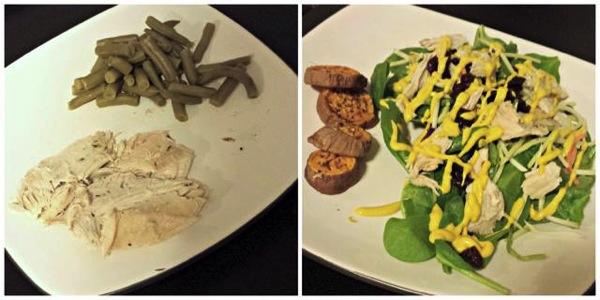 Dinner Comparison