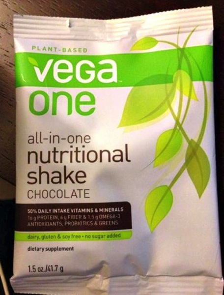 Vega One Chocolate