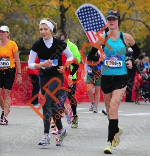 Bank of America Chicago Marathon 2012   PRODUCT CATEGORIES
