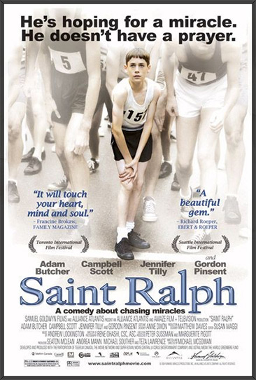 Saint Ralph Movie