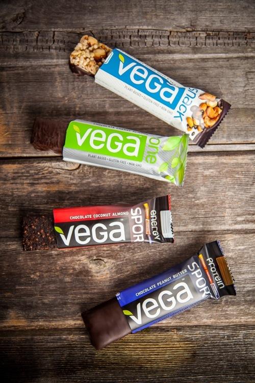 Vega Bar 4 Bars