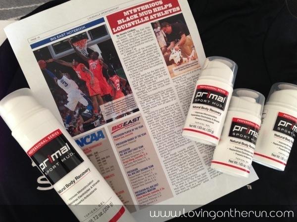 Primal Sport Mud News