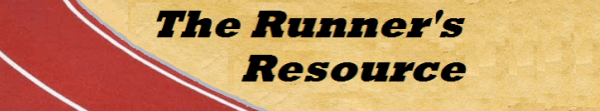 Runner's Resource