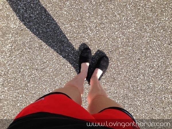 Shorts Weather
