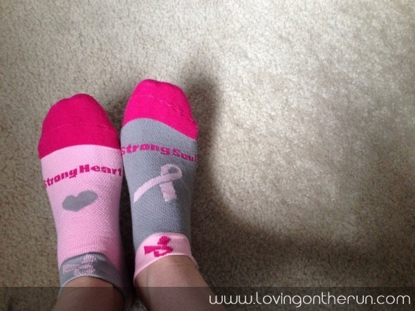 Heart and Soul Socks