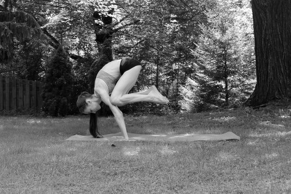 Yoga Go Deeper