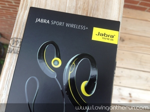 Jabra Headphones
