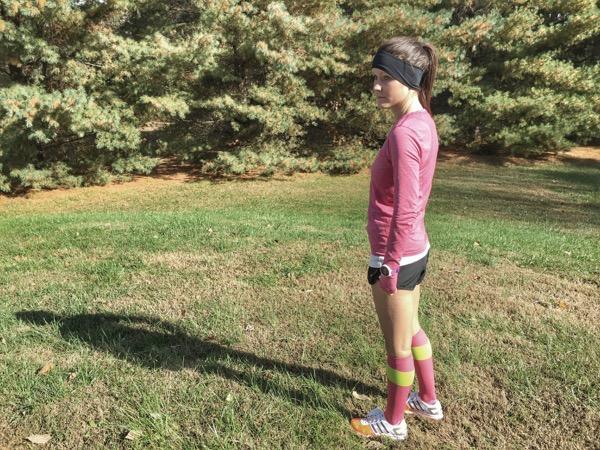 Weekly Run1