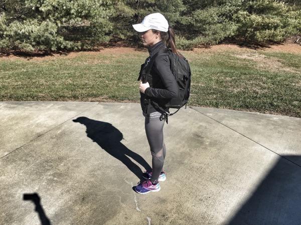 My Training Log: Battling Through (T-10 Weeks)