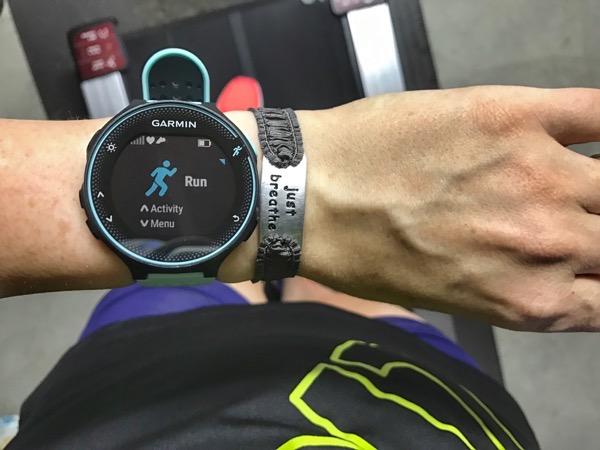 Boston Marathon Workout