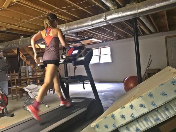 Boston 11 Treadmill