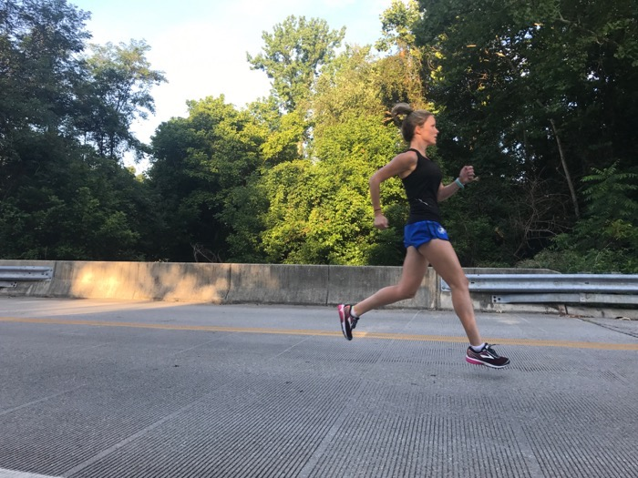 5k Hill Workout 6 miles