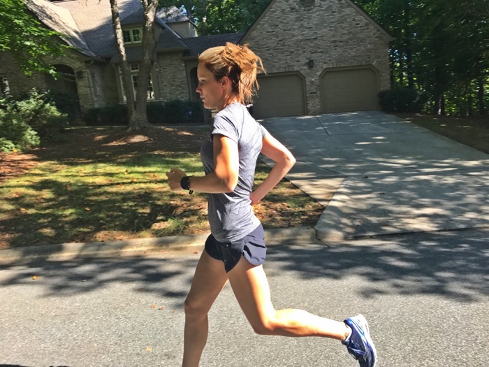 My Top 5 Favorite Marathon Training Songs {Kiawah 2017}