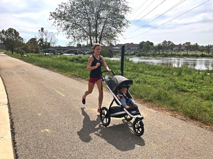 Marathon Training Log: Week 2