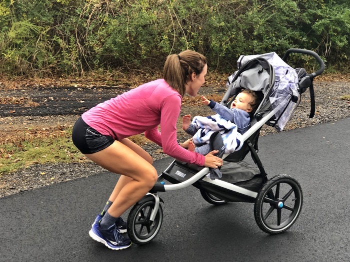 Marathon Training Log: Week 7