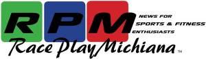 Race Play Michiana Logo