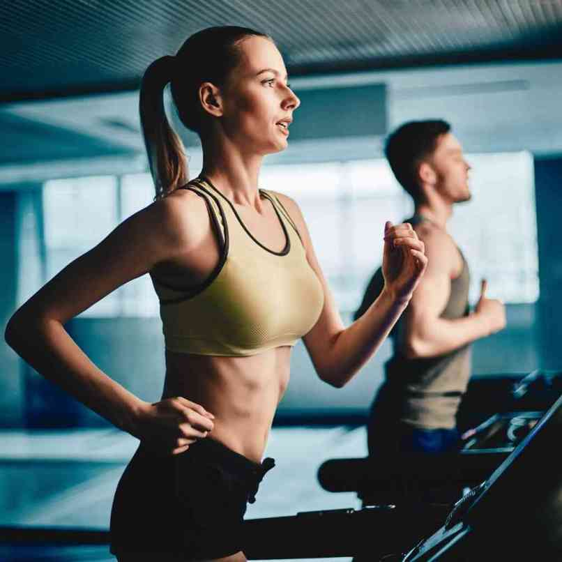 MyFitnessPal article featuring Running with Life, LLC: What's the difference between Treadmill, Trail and Road workouts?