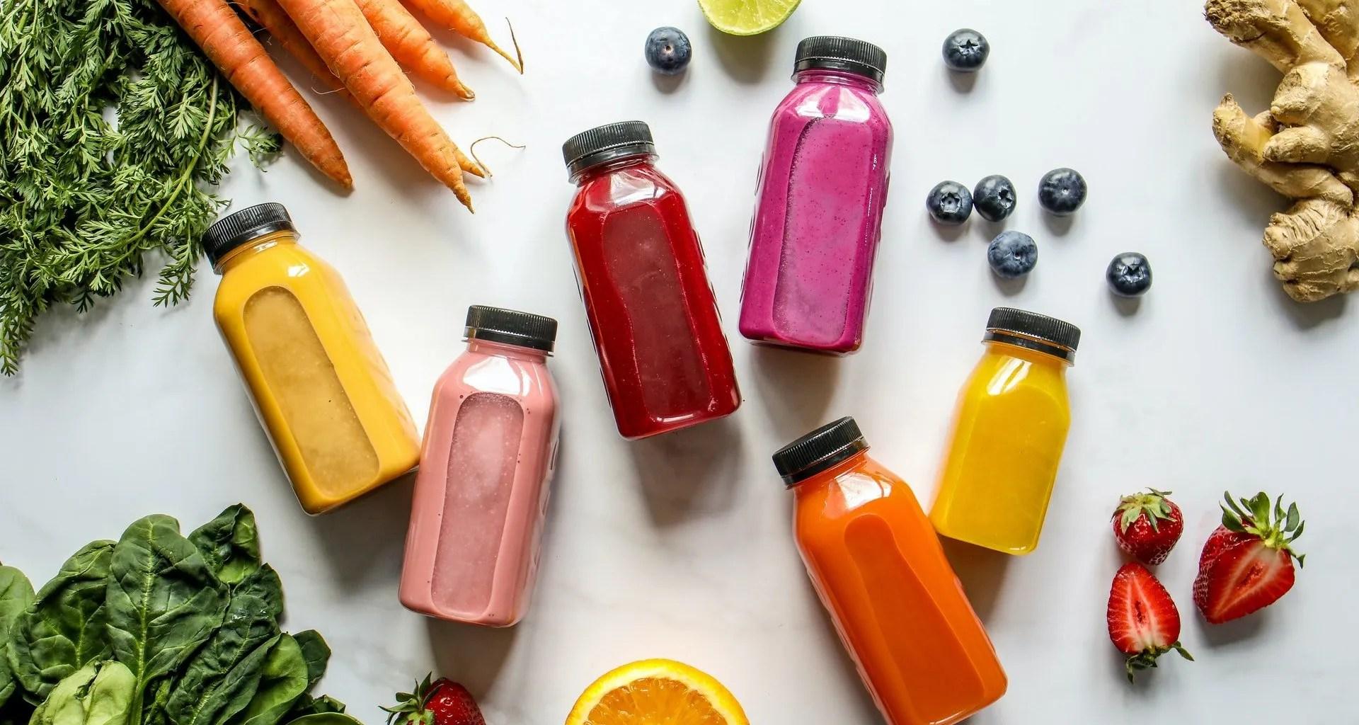 Makkelijke en gezonde smoothies voor hardlopers
