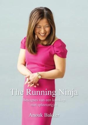 The Running Ninja