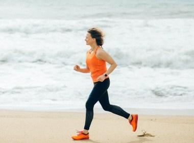 Elke dag hardlopen
