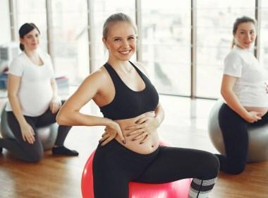 Hardlopen tijdens je zwangerschap