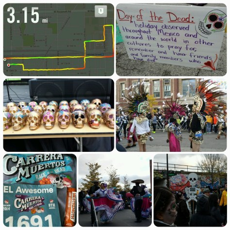 Race of the Dead