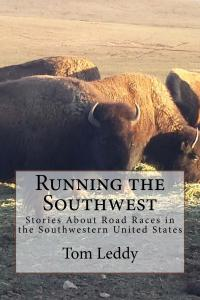 Running the Southwest