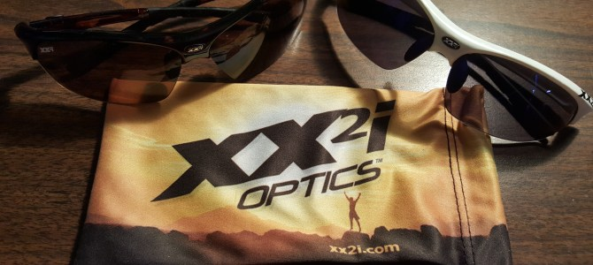 Gear Review and Discount Code: xx2i Optics