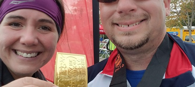 Race Recap: Country Sole Half Marathon
