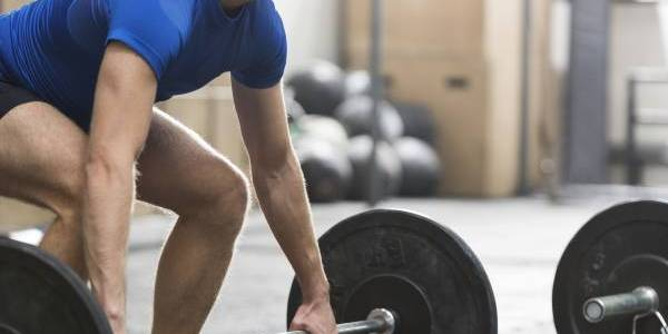 Guest Post: How Strength Training can improve Finishing Times in Races