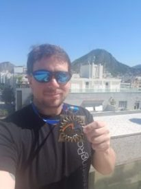 Rio International Half Marathon