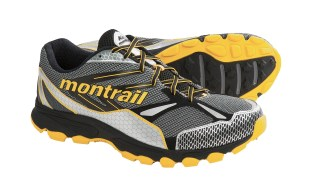 Montrail Badrock: Trail Shoes that Think and Adapt