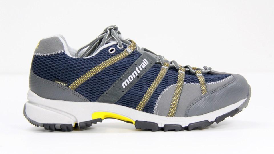 Shoe Review: Montrail Masochist OutDry