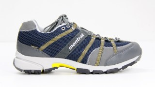 Shoe Review: Montrail Masochist OutDry